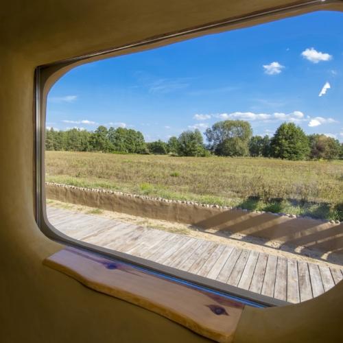okno panorama